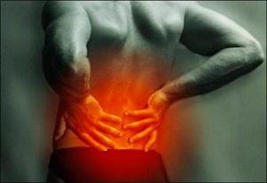 Воспалительный процесс причина боли