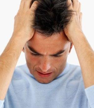 Зуд и рези во время мочеиспускания