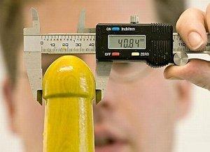 Измерение диаметра