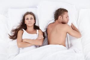 Что говорит наука о половом акте