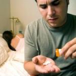 Лекарства для повышения и улучшения мужской потенции