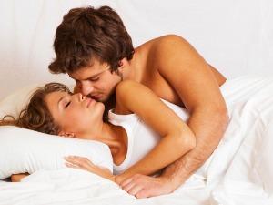 Размеренная сексуальная жизнь