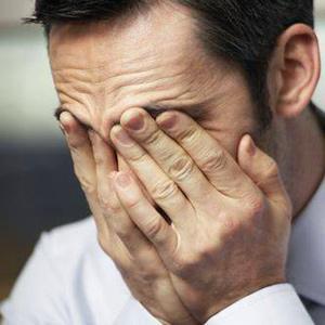 Местные симптомы при хроническом простатите