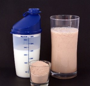 Влияние протеина на потенцию