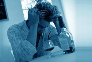 Алкоголь и потенция