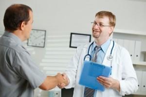 Последствия хронического простатита