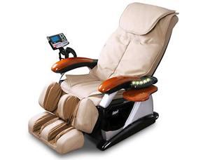 Кресло-вибромассажер