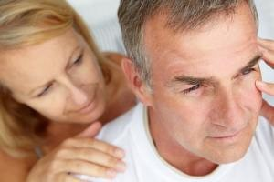 Андропауза у мужчины