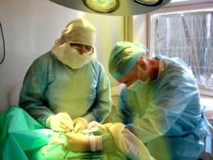 Операция по лечению эписпадии