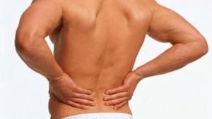 Боль в пояснице при везикулите