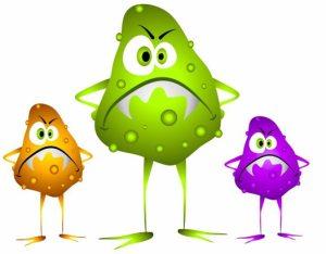 Зловредные вирусы, из-за которых возможно развитие баланопостита