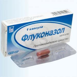 Лекарство от молочницы