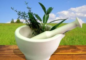 Подготовка к травяным ваннам
