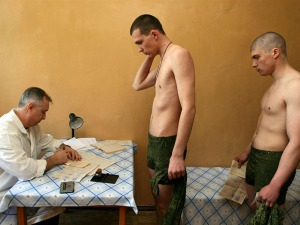 При варикоцеле берут в армию почти всегда