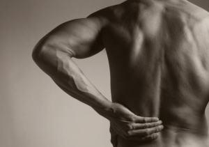 Травмы спины (статья о болезни асперматизм)