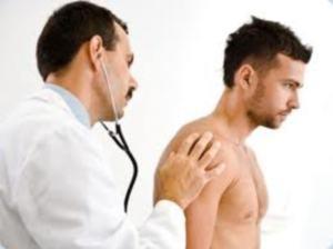 Диагностика (статья о болезни асперматизм)