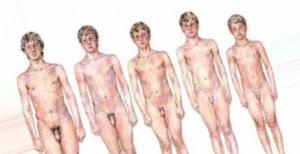 Половое созревание (статья о лечении варикоцеле)