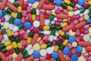 Медикаменты (к статье об орхите)