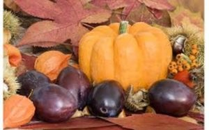 Осеннее питание для мужчин