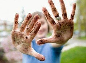 Гепатит А — болезнь грязных рук