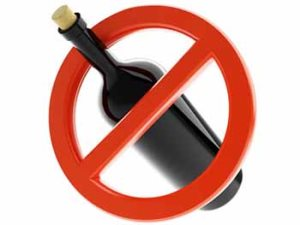 Алкогольные напитки исключаются при комплексном улучшении семенной жидкости