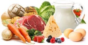 Салансированное питание для мужчин после 50 — залог здоровья