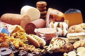 Жиры, белки, углеводы