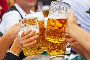 2 Алкогольный гепатит