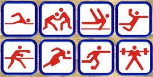 Спорт — часть образа жизни современного мужчины