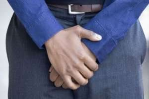 Боли в паху у мужчин