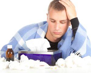 Если у мужчины сильно ослаблен имуннитет, то не исключено, что грибок кандиды может повлиять на организм весьма неприятным способом.