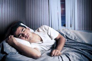 Крепкий и здоровый сон мужчины — залог хорошего здоровья и большой вклад в успех всех дел