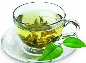 Зеленый чай в зимнее время полезен не менее, чем в летний сезон