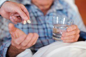 Антибиотики —самый действенный вариант лечения при хламидиозе у мужчин
