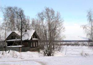 Зима (статья про питание)