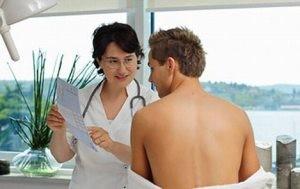 Консультация дерматовенеролога просто необходима при любых схожих с венерической лимфогранулемой симптомах
