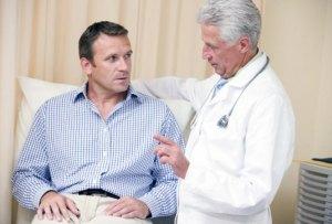 Диагностика перекрута яичка