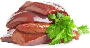 Липоевая кислота в продуктах (витамин N)