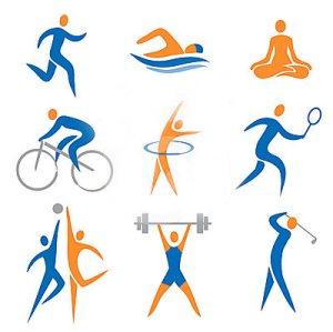 Регулярные занятия спортом — очень полезная привычка для мужчин, которые хотят быть здоровыми