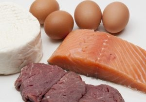 5 Больше белков при гепатите!