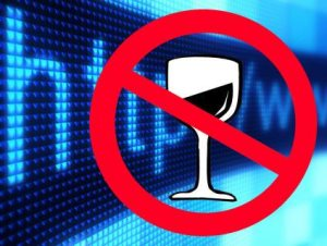 Для мужчин за 40 употребление алкоголя желательно либо резко сокращать, либо воовсе не пить