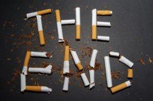 Курение — привычка, наркотическая зависимость, приводящая к преждевременной смерти 6000000 жителей планеты ежегодно.