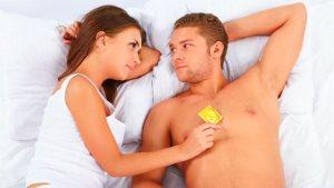 Лучшая профилактика эпидидимита — здоровый половой партнер и предохранение