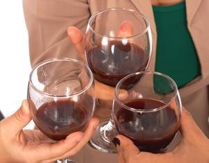 Меньше алкоголя в весенний период для мужчин — хорошее решение для сохранения здоровья