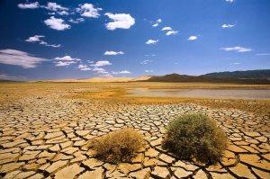 Пустыня (изображение взято, как символ сухости кожи на половом члене)
