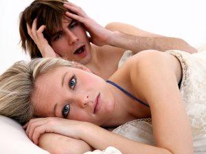 В сексе у пар часто бывают разногласия. В особенности это касается времени дня для секса.