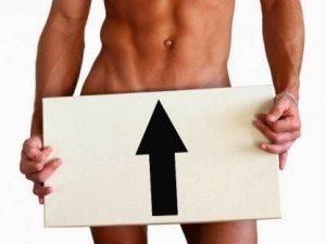 Разница размеров полового члена в возбуждении и без него может варьироваться от 2 до 5 раз