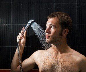 Гигиена половых органов помогает избегать различные заболевания
