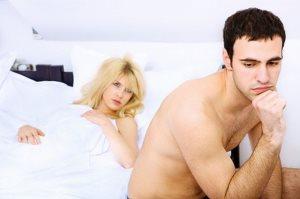 Иногда у мужчин может быть расстройство эрекции во время полового акта, но это легко можно победить!