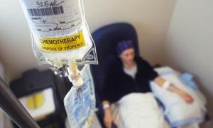 Методы лечения рака легких